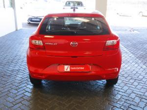 Toyota Starlet 1.4 Xi - Image 6