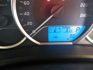 Toyota Corolla Quest 1.8 Prestige auto - Image 14