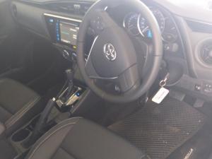 Toyota Corolla Quest 1.8 Prestige auto - Image 18