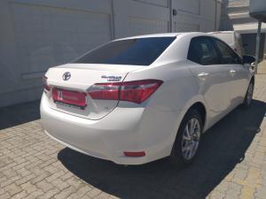 Toyota Corolla Quest 1.8 Prestige auto - Image 8
