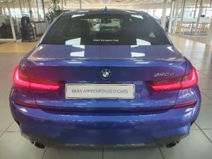 BMW 3 Series 320d M Sport Launch Edition - Image 4