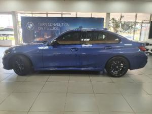 BMW 3 Series 320d M Sport Launch Edition - Image 6