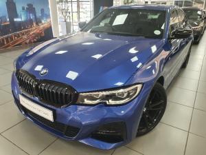 BMW 3 Series 320d M Sport Launch Edition - Image 7