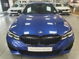BMW 3 Series 320d M Sport Launch Edition - Image 8