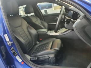 BMW 3 Series 320d M Sport Launch Edition - Image 9