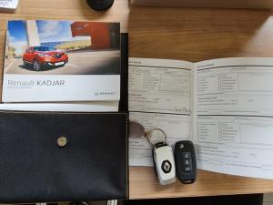 Renault Kadjar 1.2T Expression - Image 14