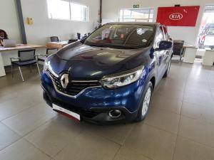 Renault Kadjar 1.2T Expression - Image 1