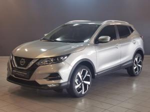 2021 Nissan Qashqai 1.5 dCi Acenta Plus
