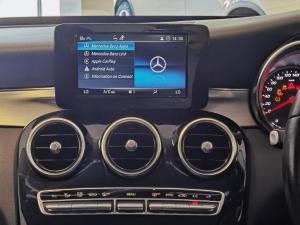 Mercedes-Benz C180 AMG Line automatic - Image 11