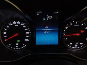 Mercedes-Benz C180 AMG Line automatic - Image 15