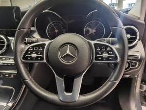 Mercedes-Benz C180 AMG Line automatic - Image 16