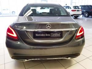Mercedes-Benz C180 AMG Line automatic - Image 4