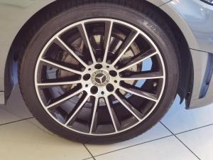 Mercedes-Benz C180 AMG Line automatic - Image 8
