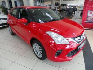 Toyota Starlet 1.4 Xi - Image 1