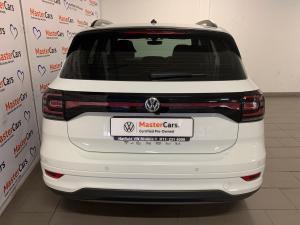 Volkswagen T-Cross 1.0TSI 85kW Comfortline - Image 7