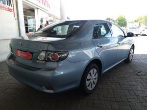 Toyota Corolla Quest 1.6 auto - Image 19