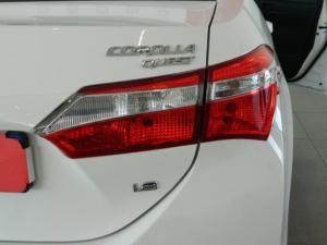 Toyota Corolla Quest 1.8 - Image 6