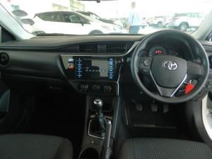 Toyota Corolla Quest 1.8 - Image 9