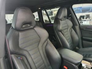 BMW X3 M40d - Image 10