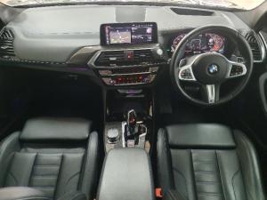 BMW X3 M40d - Image 11