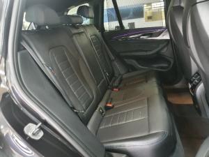 BMW X3 M40d - Image 13
