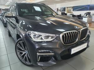 BMW X3 M40d - Image 1
