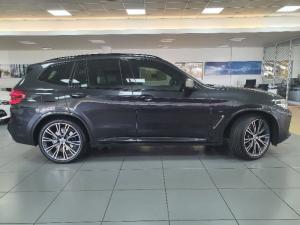 BMW X3 M40d - Image 2