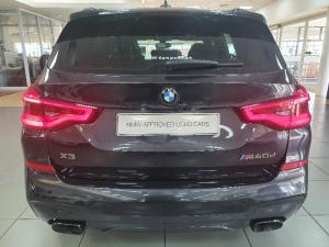 BMW X3 M40d - Image 4