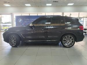 BMW X3 M40d - Image 6