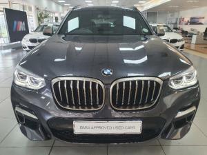 BMW X3 M40d - Image 8