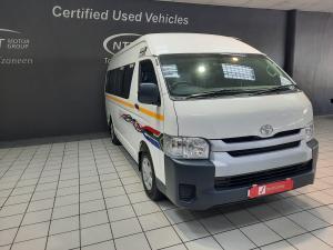 Toyota QUANTUM/HIACE 2.7 Sesfikile 16s - Image 6