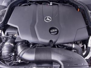 Mercedes-Benz C220d AMG Coupe automatic - Image 7