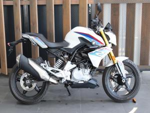 BMW G 310 R - Image 1