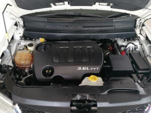 Dodge Journey 3.6 V6 R/T automatic - Image 9