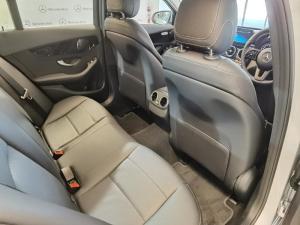 Mercedes-Benz C180 Avantgarde automatic - Image 15