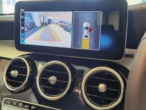 Mercedes-Benz C180 Avantgarde automatic - Image 17