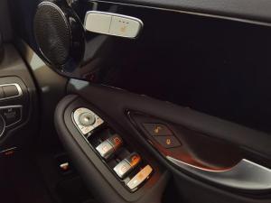 Mercedes-Benz C180 Avantgarde automatic - Image 18