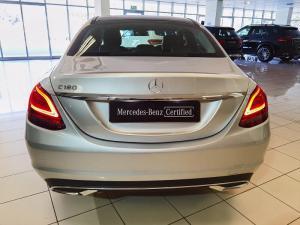 Mercedes-Benz C180 Avantgarde automatic - Image 4