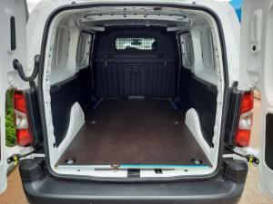 Peugeot Partner 1.6HDi LWB L2 panel van - Image 11