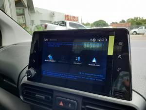 Peugeot Partner 1.6HDi LWB L2 panel van - Image 16