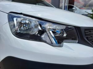 Peugeot Partner 1.6HDi LWB L2 panel van - Image 19