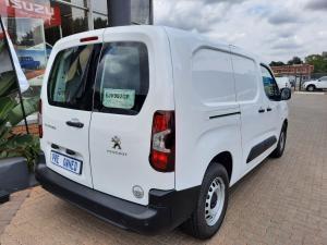 Peugeot Partner 1.6HDi LWB L2 panel van - Image 3