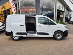 Peugeot Partner 1.6HDi LWB L2 panel van - Image 5