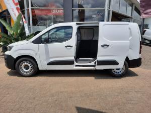 Peugeot Partner 1.6HDi LWB L2 panel van - Image 7