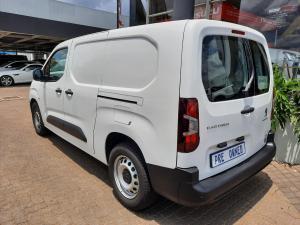 Peugeot Partner 1.6HDi LWB L2 panel van - Image 8