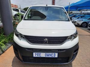 Peugeot Partner 1.6HDi LWB L2 panel van - Image 9