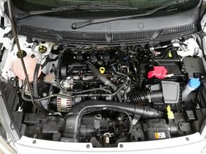 Ford Figo 1.5Ti VCT Ambiente - Image 4