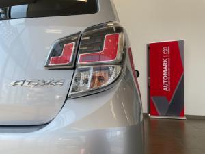 Toyota Agya 1.0 - Image 11