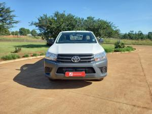 Toyota Hilux 2.0 S (aircon) - Image 2