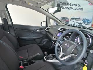 Honda WR-V 1.2 Comfort